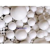 Buy cheap Porcelain ball Grinding balls from wholesalers
