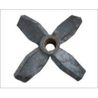 Floatation machine impeller Mixing impeller