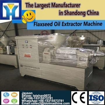 China Dinter soybean processing equipment