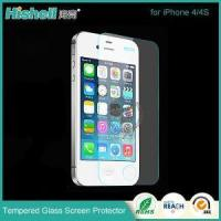 Buy cheap Screen Protector Normal Tempered Glass Screen Protector from wholesalers