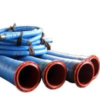 fabric rubber hose