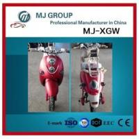 Cheap electric scooter with seat for teenager,MJ-XGW for sale