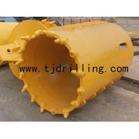 Buy cheap Core Barrel with bullet teeth from wholesalers