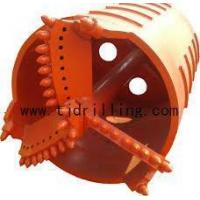core barrels core barrel with cross cutter