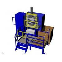 Buy cheap Cat Processing Equipment Vortex Cat Guillotine & DR2 program from wholesalers