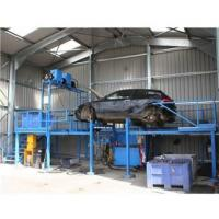 Buy cheap Single Vehicle Mega De-pollution System from wholesalers