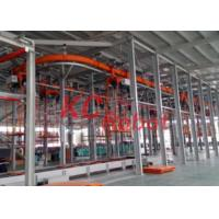Cheap Automatic assembly line of electric vehicle for sale