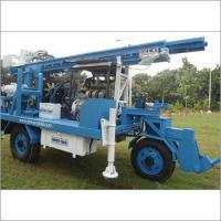 Self Propelled Trolley Drilling Rig