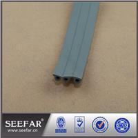 Cheap Custom Rubber Extrusion Profile for sale
