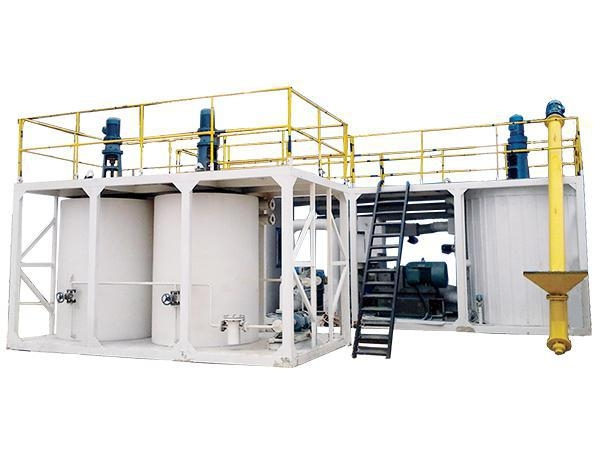 Quality Polymer Modified Bitumen Plant wholesale