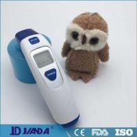 Cheap Infrared Ear And Forehead Digital Thermometer for sale