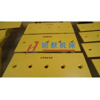 Cheap Engineering parts 816 Shandong bulldozer blade blade angle for sale
