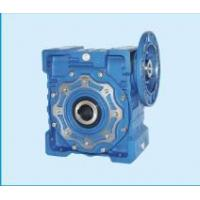 China Double worm gear reducer ( NMRV NMRV ) on sale