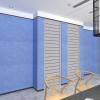 Buy cheap Acoustics Panels Noise Absorption Tile For Dinning Room Good Quality from wholesalers