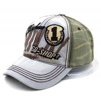 Cheap Embroidery washed baseball cap for sale
