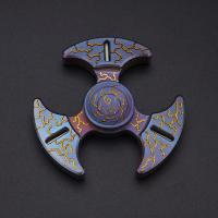 Cheap VOLLSION VS1.0 Fidget Spinner with Tritium-inlaid for sale