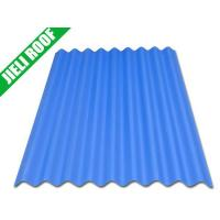 Buy cheap UPVC Roofing Sheet (1100 mm Corrugated Roof Sheet) from wholesalers