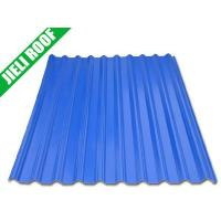 Buy cheap UPVC Roofing Sheet (1088mm Plastic Roof Sheet) from wholesalers