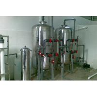 In addition to iron manganese equipment zl - ctm001 stainless steel groundwate