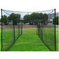 Cheap Baseball batting cage net for sale