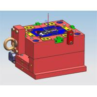 China Plastic Part Injection Molds Design on sale