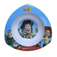 Disney Toy Story Character Triangle Children Bowls