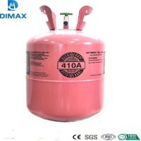 China ODS Substitutes Mixed refrigerant R410A on sale