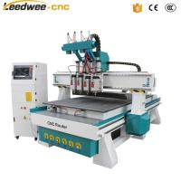 Cheap Wood,Acrylic,Plywood,Mdf,Aluminum Plate,Plastic Board,Woodworking Router Cnc Machine 1325 for sale