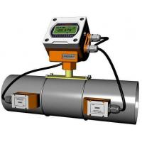 Buy cheap Ultrasonic flowmeter Ultrasonic flowmeter from wholesalers