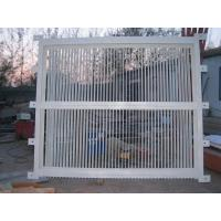 Cheap Flat plate grille Flat plate grille for sale