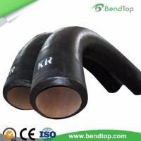 hot induction pipe bend,china pipe bending,tube bending
