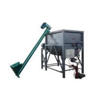 Cheap Horizontal double snail powder equipment for sale