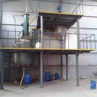 Cheap DB Acrylic Emulsion 3t reactor complete sets of equipment for sale