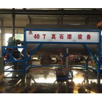 Cheap DB-40 tons of stainless steel horizontal flip real automatic stone equipment for sale