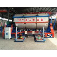 Cheap DB-30 tons of flip-type real stone paint equipment for sale