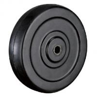 Cheap American Style Light Duty Product Model:A1024 Product Name:Light Duty Rubber wheel caster for sale