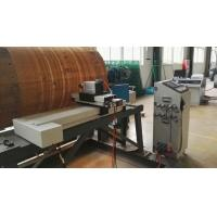 Numerical Control Rope Groove Turning Lathe
