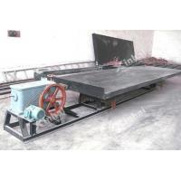 Cheap Concentrating Table for sale