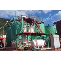 Cheap Desorption Electrolysis System for sale