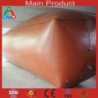Hot Sale organic waste disposer Type biogas digester system