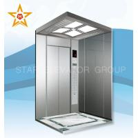 Cheap passenger lift/residential elevator for sale Safe and qualified in china for sale