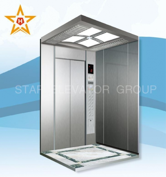 China passenger lift/residential elevator for sale Safe and qualified in china