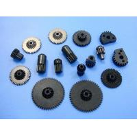 CommonParts Gears & Shafts