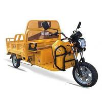 China Electric Cargo Tricycle Motorized Trike on sale