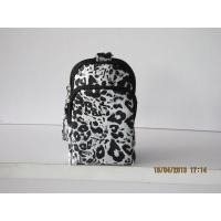 Item No. :ATF-003870 description :Handbag size. :8x5x13CM material. :600D/PU