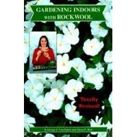 China Gardening Indoors with Rockwool on sale