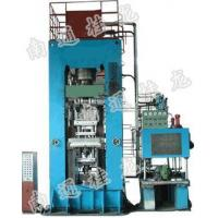 Four Column Drawing and Stamping Powder Compacting Hydraulic Press Machine