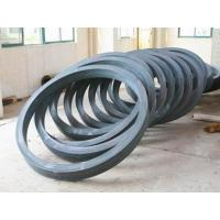 China Forging ring titanium split ring application on sale