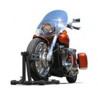 Buy cheap Ball Mounts Motorcycle Wheel Chock - Trailer Model from wholesalers