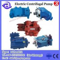 Buy cheap Industry slurry fluid electric centrifugal pump from wholesalers